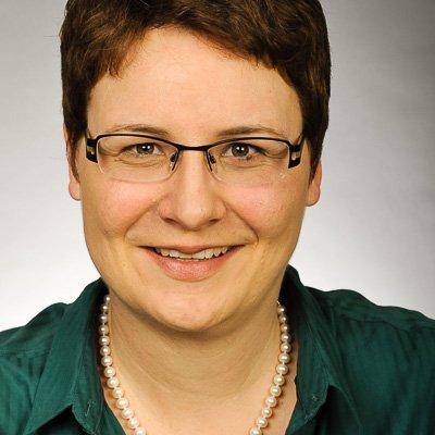 Portrait Christine Winter