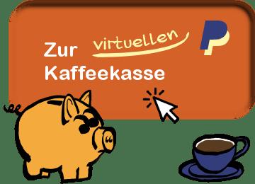 Zur virtuellen Kaffeekasse